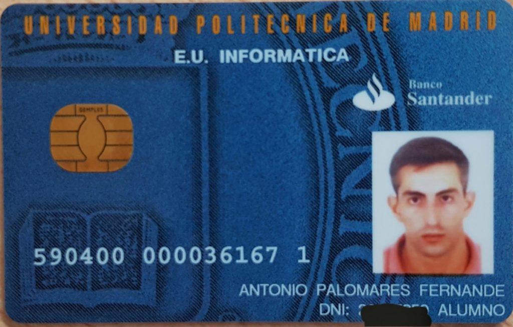 Agile Coach Antonio Palomares