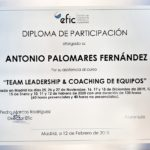 Team Leadership & Coaching de Equipos