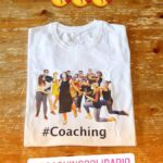 Camiseta Coaching