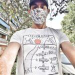 Camiseta Agile Coach Coronavirus