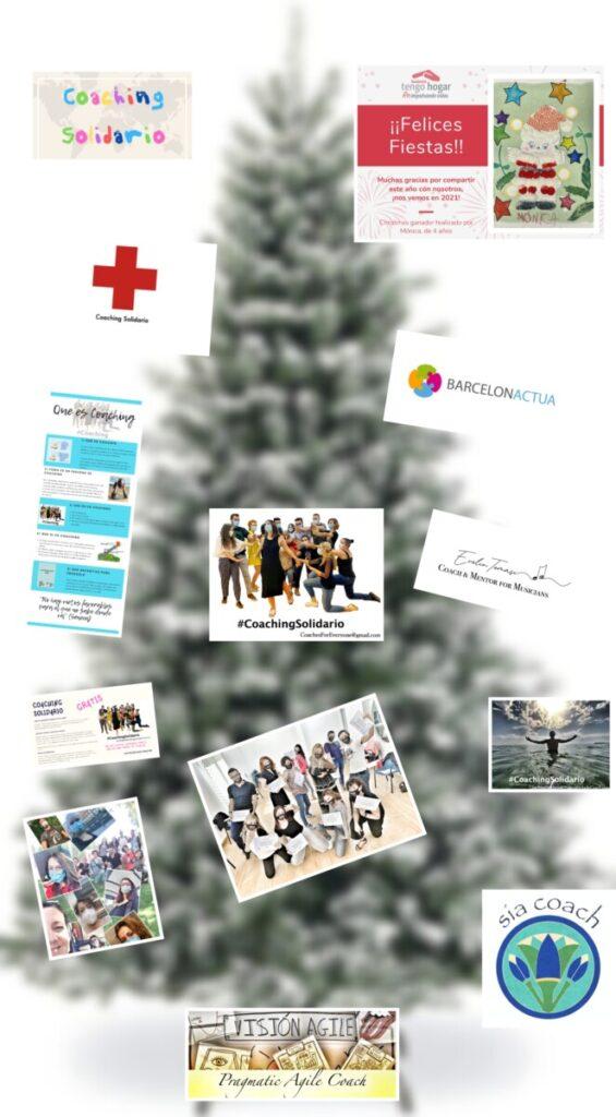 Coaching Solidario 2020