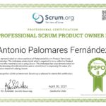 Professional Scrum Product Owner II